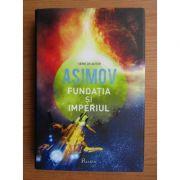Fundația și Imperiul