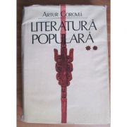 Literatură populară ( vol. II )