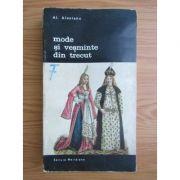 Mode și veșminte din trecut ( vol. II )