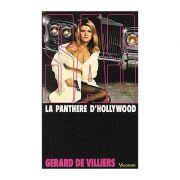 SAS - La panthere d'Hollywood