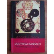Doctrina Kabbalei. Filosofia religioasă a evreilor
