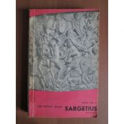 Sargetius ( CICLUL DAC III )