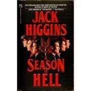 A Season in Hell