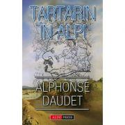 Tartarin în Alpi