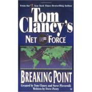 Breaking Point ( NET FORCE nr. 4 )
