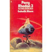 Galactic Alarm ( PERRY RHODAN 3 )