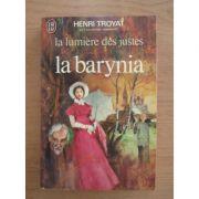 La Barynia ( LA LUMIERE DES JUSTES no. II )