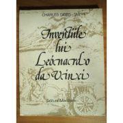 Invențiile lui Leonardo da Vinci