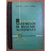 Elementele sistemelor de reglare automată