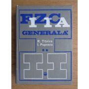 Fizica generală ( vol. 2 )