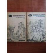 Gîndirea lui Goethe în texte alese ( 2 vol. )
