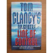 Line of control ( OP-CENTRE nr. 8 )