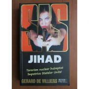 SAS - Jihad