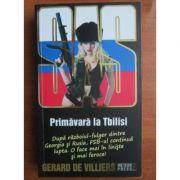 SAS - Primăvara la Tbilisi