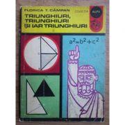 Triunghiuri, triunghiuri și iar triunghiuri