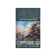 Copperhead ( THE STARBUCK CHRONICLES # 2 )