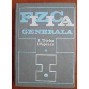 Fizica generală ( vol. 1 )