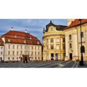 Sibiu - ghid turistic al judeţului