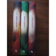 Jocurile foamei ( 3 vol. )