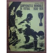 Campionatele mondiale de fotbal 1930-1974