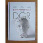 Dicționar grec-român ( vol. II )