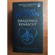 Dragonul renăscut ( ROATA TIMPULUI 3 )