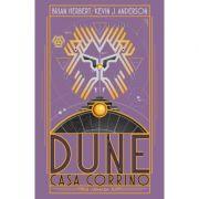 Dune - Casa Corrino