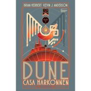 Dune - Casa Harkonnen