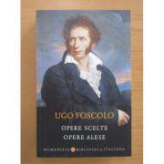 Opere alese ( ediție bilingvă )