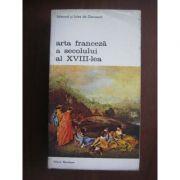 Arta franceză a secolului al XVIII-lea