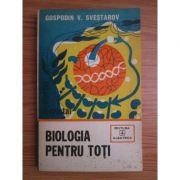Biologia pentru toți