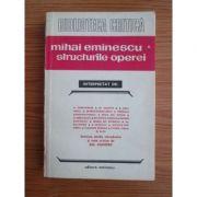 M. Eminescu - Structurile operei (II ) interpretat de...
