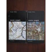 Marea Neagră de la origini pînă la cucerirea otomană ( 2 vol. )