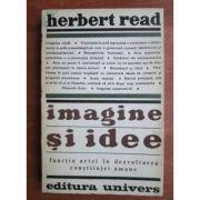 Imagine și idee. Funcția artei în dezvoltarea conștiinței umane
