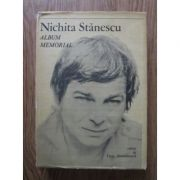 Nichita Stănescu - album memorial