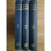 Manualul inginerului termotehnician ( vol. I )