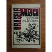 Orașele muzicii ( vol. 2 )