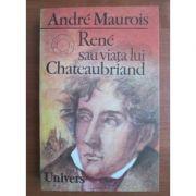 Rene sau Viața lui Chateaubriand
