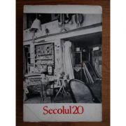 Secolul 20 nr. 1 - 2 - 3 / 1979