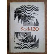 Secolul 20 nr. 5 / 1969 - Pierre Emanuel, Gunter Grass, Milan Kundera, William Faulkner