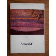 Secolul 20 nr. 10 - 11 - 12 / 1986 - Explorări pe dimensiunea interioară