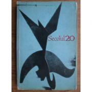 Secolul 20 nr. 11 / 1964 - Pagini din literatura americană