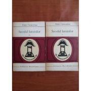 Secolul luminilor ( 2 vol. )