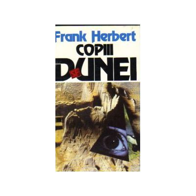 Copiii Dunei ( 2 vol. )