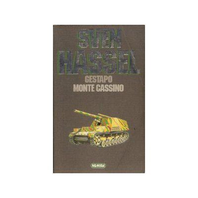 Gestapo / Monte Casino ( Opere vol. 3 )