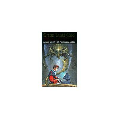 Jocul lui Ender ( Premiul NEBULA 1985, Premiul HUGO 1986 )