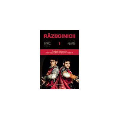 Războinicii ( antologie, vol. 1 )