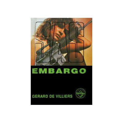 SAS - Embargo