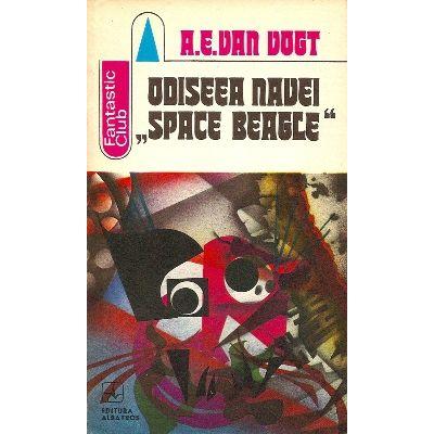 Odiseea navei *Space Beagle*