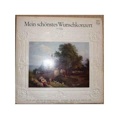 Mein schonstes Wunschkonzert Nr. 4 ( disc vinil )